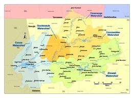Coosa River Basin coosa.org