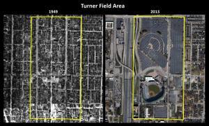 Neighborhoods Prior to Turner Field/Freeway atlantaprogressivenews.com