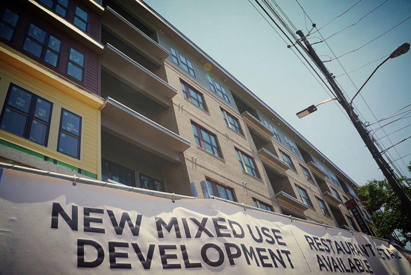 Housing Crisis? What Housing Crisis?