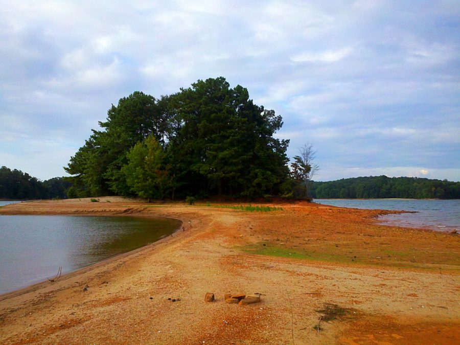 Will Atlanta Run Out of Water? The US Supreme Court is Set to Decide