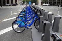 Citi Bike batterypark.tv