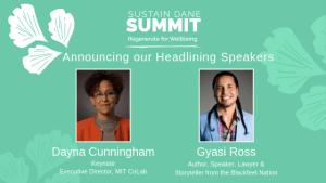 Event: Sustain Dane Summit