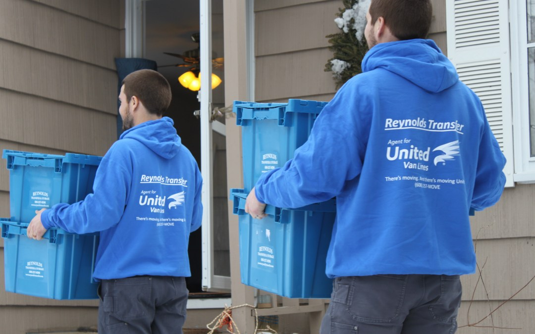 Think Green for Your Next Move: Environmentally Friendly Moving Tips