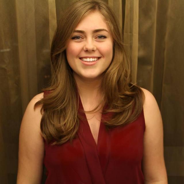 Julia Grifferty