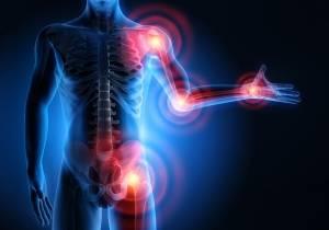 Отложение соли в суставах что нужно знать о микрокристаллических артропатиях