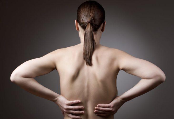 osteocondroza cu unguent cu sindrom radicular