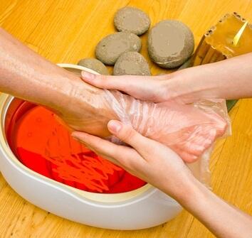 Как узнать перелом или ушиб кисти руки