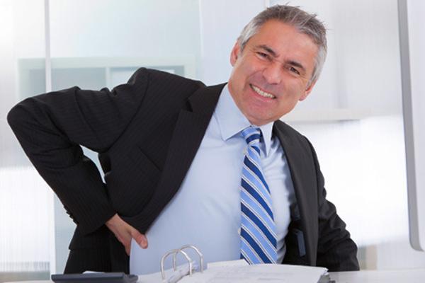 Болит правый бок со спины причины и методы лечения
