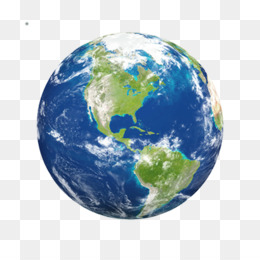 This is earth and represents sustainability.