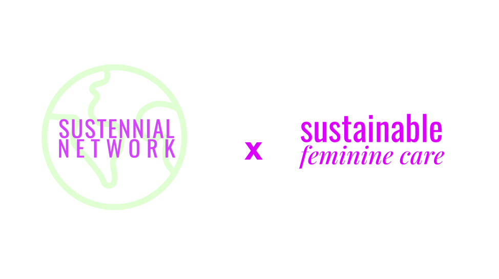 sustainable feminine care