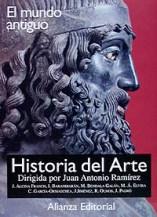 historia del arte alianza 1