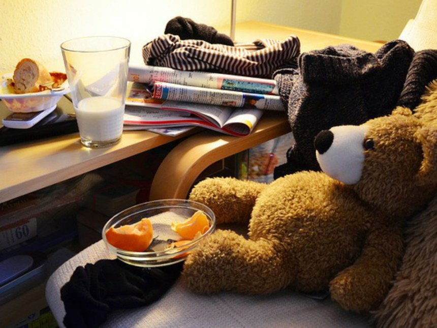clutterroom