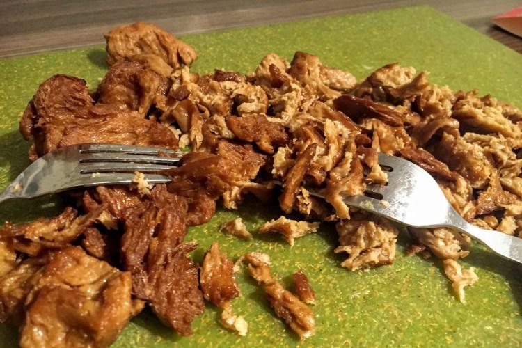 Vegan Crispy Duck and Pancakes | #VegItUp | Meat made vegan | Vegan Recipes | Vegetarian Recipes | Sarah Irving | Susty Meals | Manchester | Recipe Creation | Food Blogger