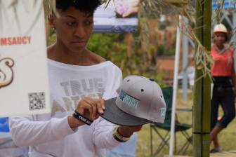 Guest Vendor: Rhianna Mack True Artist Brand