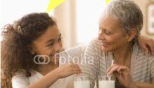 susu kambing untuk lansia