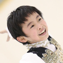 島田高志郎君(フィギュア)のwikiや身長!中学校や両親は?