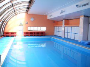 三ケ島幼稚園 プール