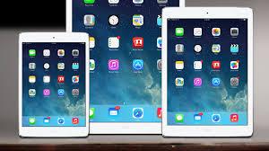 iPadPro横長