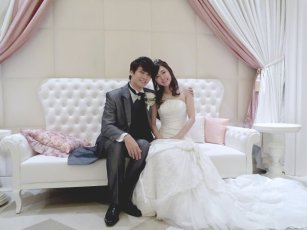 榎本温子が石井マークと結婚!妊娠・引退と元彼について!
