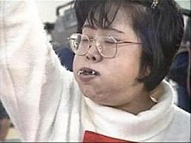 赤阪尊子昔