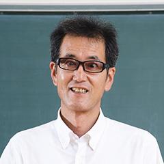 ヨシノリ先生顔