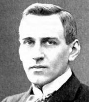 Wilhelm Stenhammar (1871-1927)