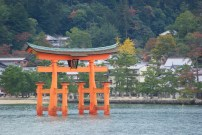 Miyajima by Erin Grace, CC BY 2.0