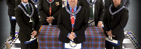 Worshipful Master's Welcome