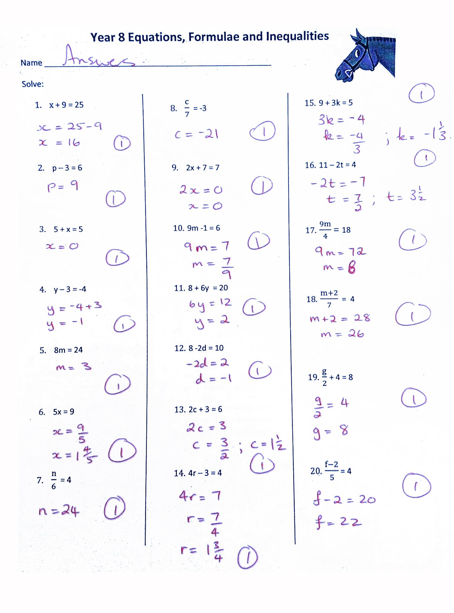 Howszat Maths