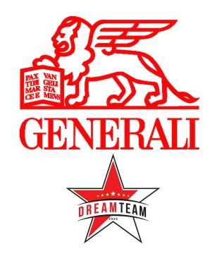 LT.3 LOGO GENERALI GALAXY DREAM TEAM - Profil
