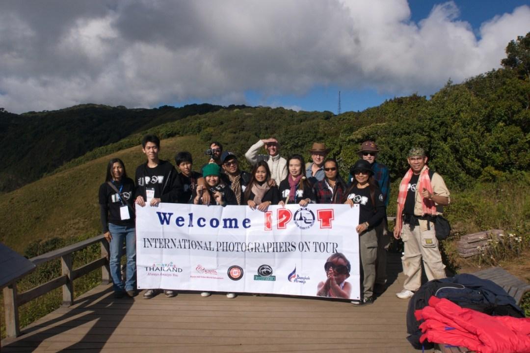 โครงการ Youth Photo Camp