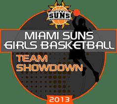 2013 Miami Suns Team Showdown