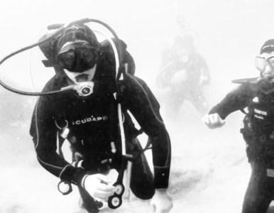 Corsi di subacquea