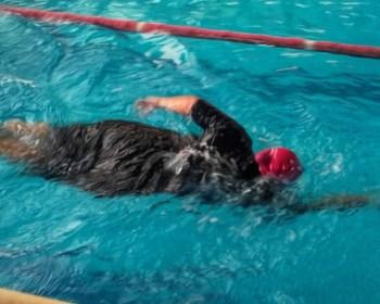 Scuola per escursioni subacquee, immersioni, piscina