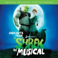 Shrek the Musical OBCR