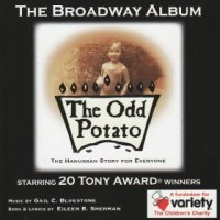 The Odd Potato- The Broadway Album