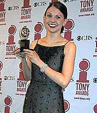 Tony Awards 2002