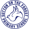 Sutton on the forest logo