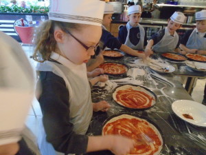 Pizza Express 028