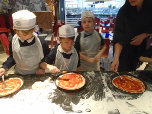 Pizza Express 029