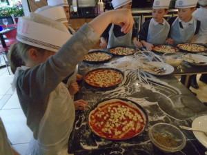 Pizza Express 038