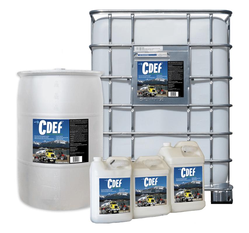 diesel exhaust fluid sutton system sales