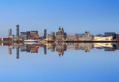 My Home, Liverpool