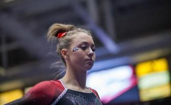 SUU Gymnastics
