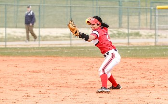 SUU softball