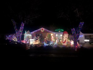 iron county lights