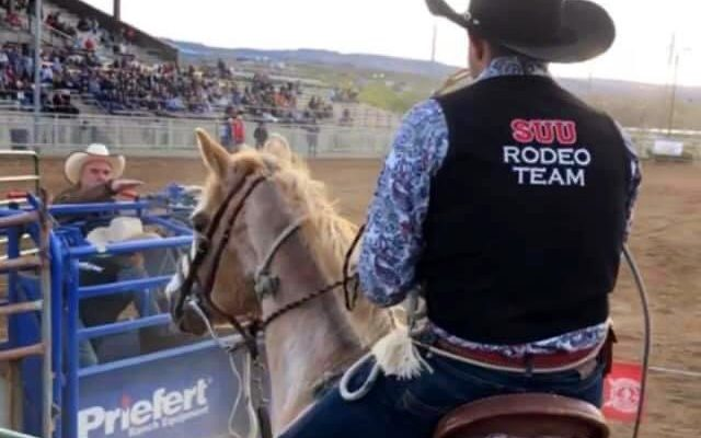 suu rodeo