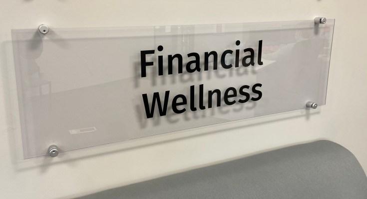 suu financial wellness