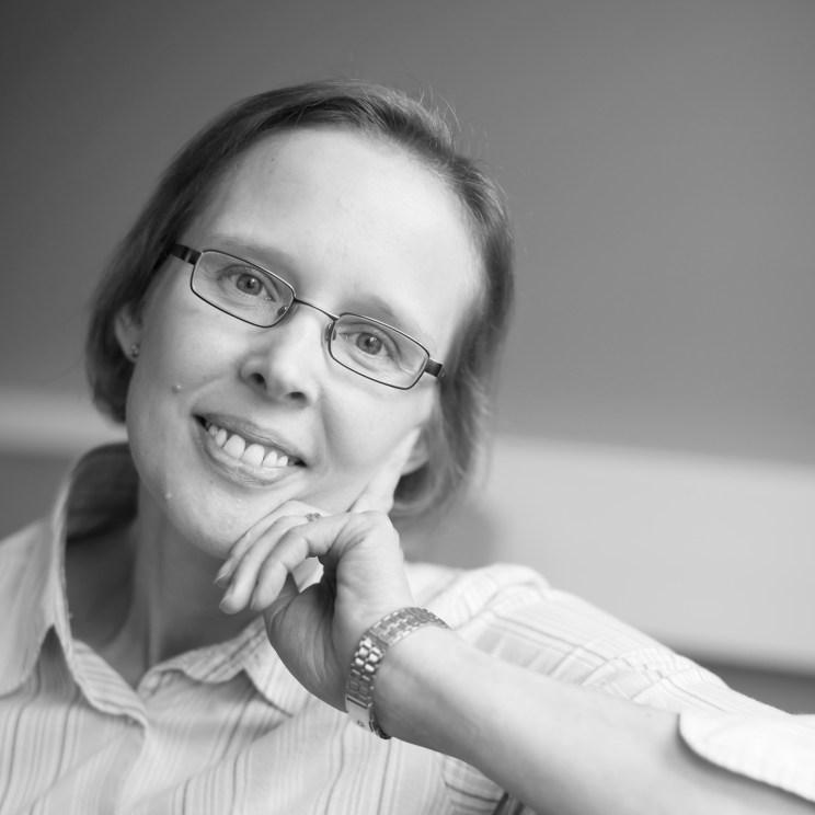 Tanja Salista