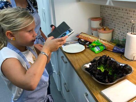 Sorrin Mörkö-salaatti